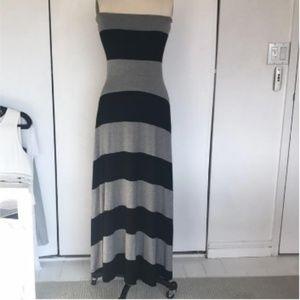 Gap Striped Dress / Skirt